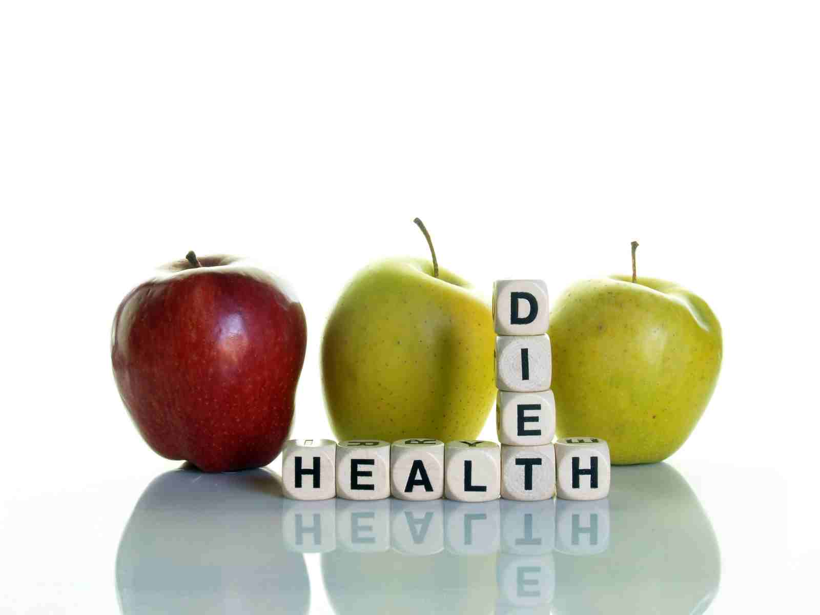 7 Effective Tips For Dealing with Diet And Health