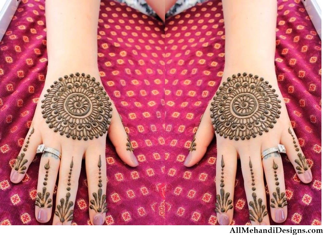 Arabic Mehndi Design Video Free Download