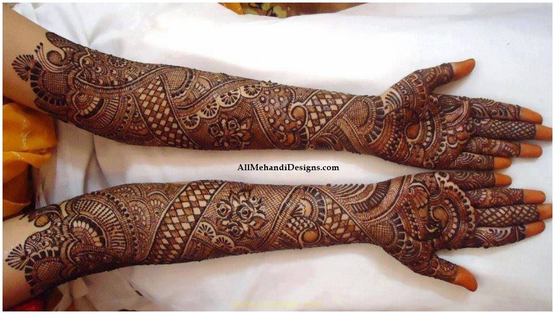 Mehndi Bridal Latest Design : Bridal mehndi designs dulhan mehandi images