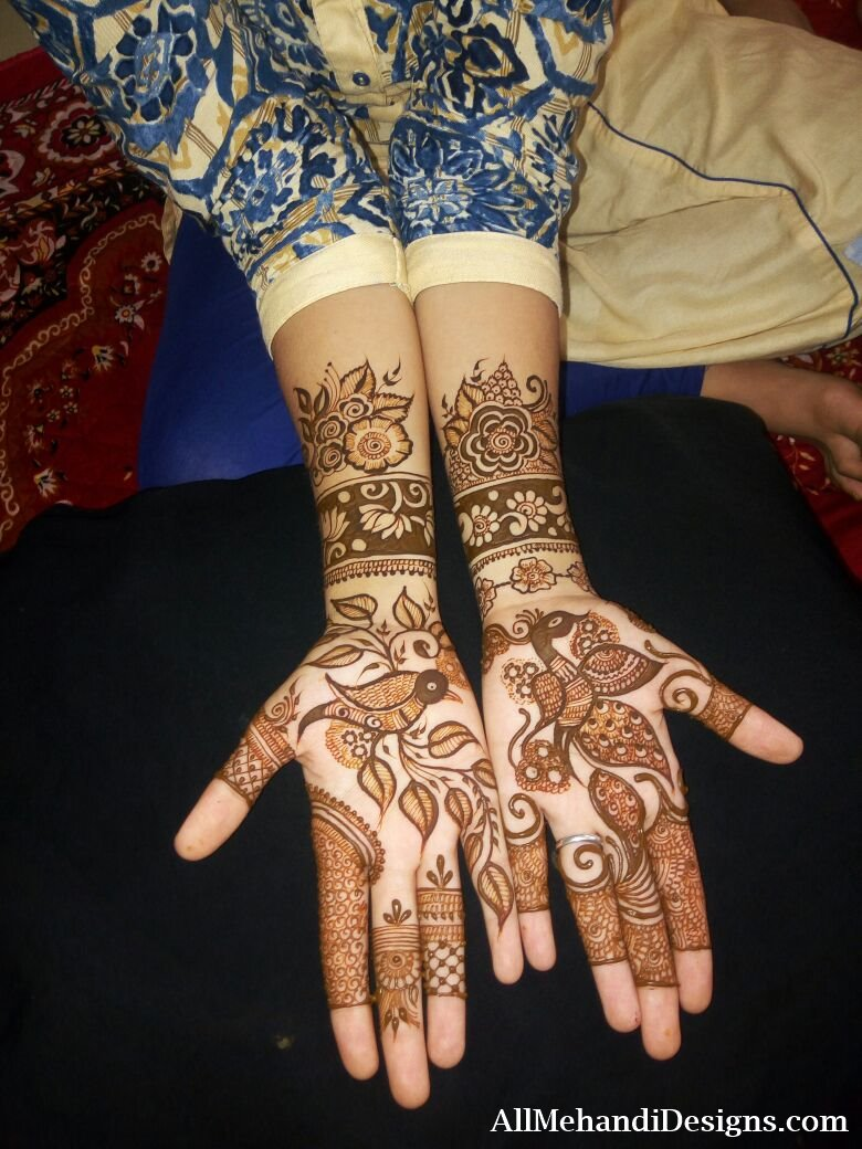 Mehndi Right Hand : All mehandi designs on feedspot rss feed