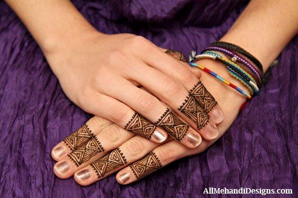 Mehndi Wrist Tattoo : Henna tattoo designs ideas simple easy tattoos art