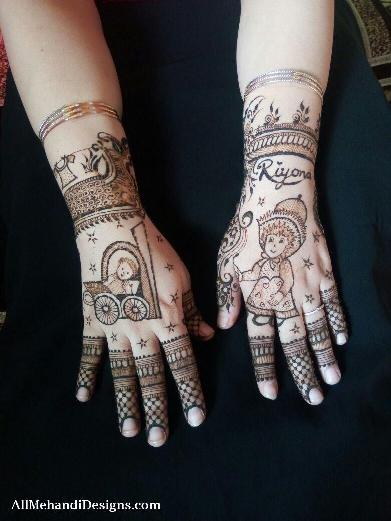 1000 Pakistani Mehndi Designs Henna Patterns Pictures