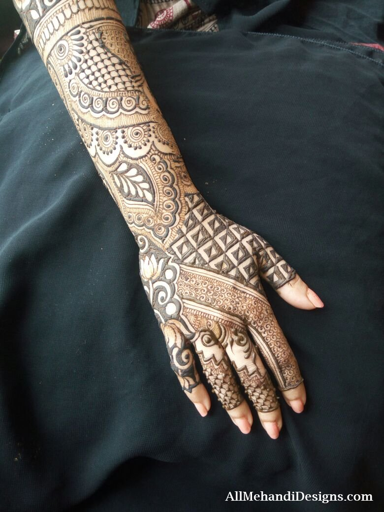 1000 pakistani mehndi designs henna patterns pictures for Pakistani simple house designs