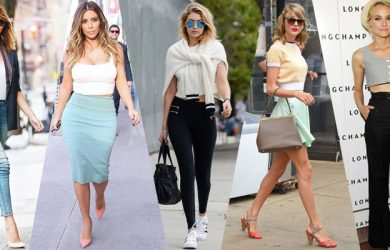 7 Outstanding Fashion Tips will Make you Dress Like a Star
