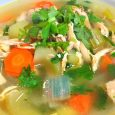 6 Healthy Soups To Eat during Pregnancy - A Detailed Guide