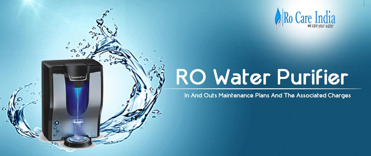 How RO Water Purifier works, and why is it required?