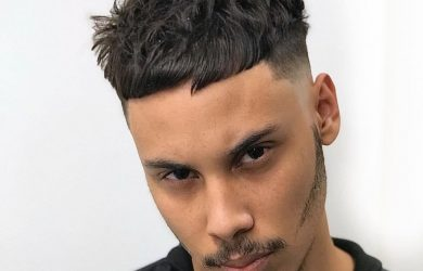 Top Beard Styles For 2019