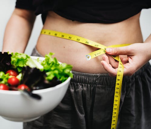 Common Mistakes That Can Derail Your Weight Loss Objectives
