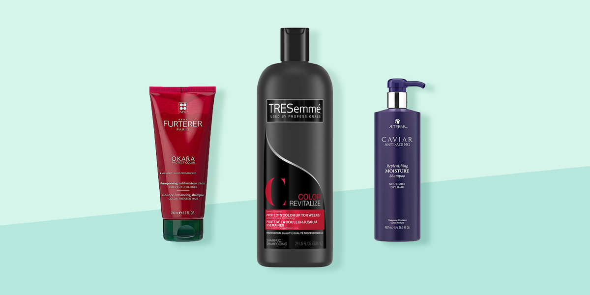 10 All-Natural Shampoo Additions That Give You Beautiful, Manageable Hair