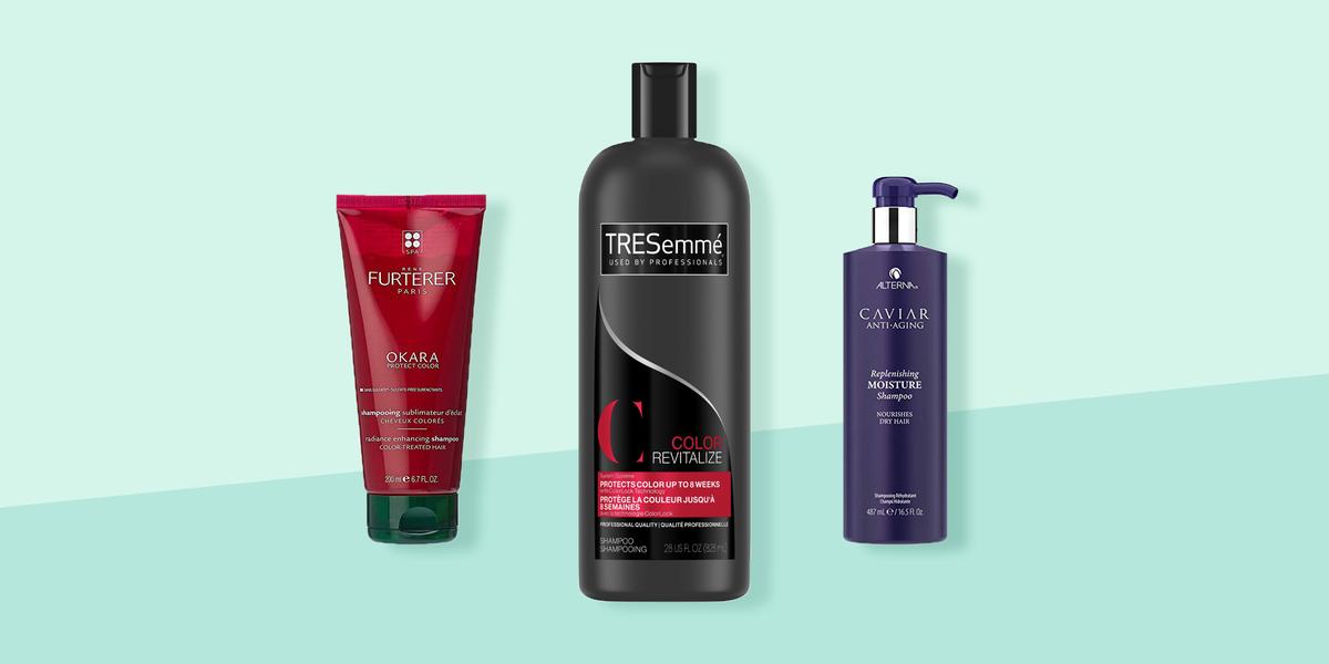 10 ajouts de shampooing entièrement naturels qui vous donnent de beaux cheveux faciles à coiffer