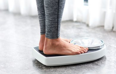 How to Keep Your Weight Under Control as You Age?