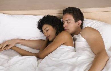 5 Tips to Improve Your Sleep With Your Partner - Must Check