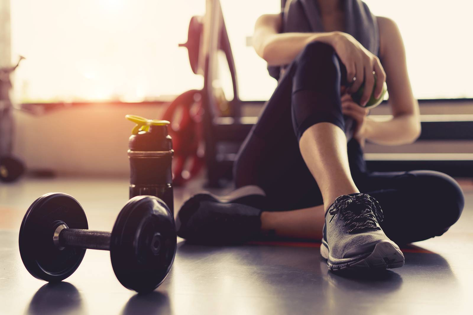 The Easiest Way To Boost Your Energy During Workout