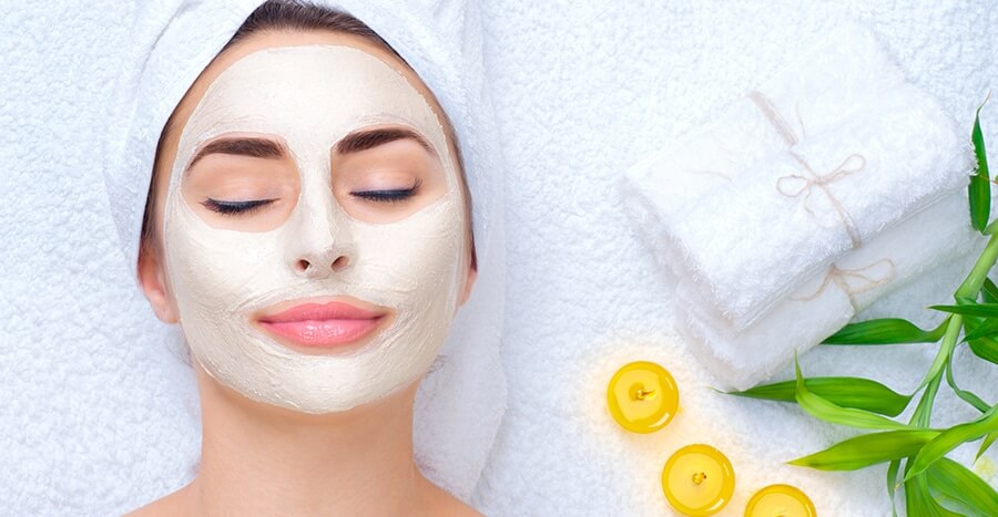 Receiving a Facial is about more than Making you Look Good