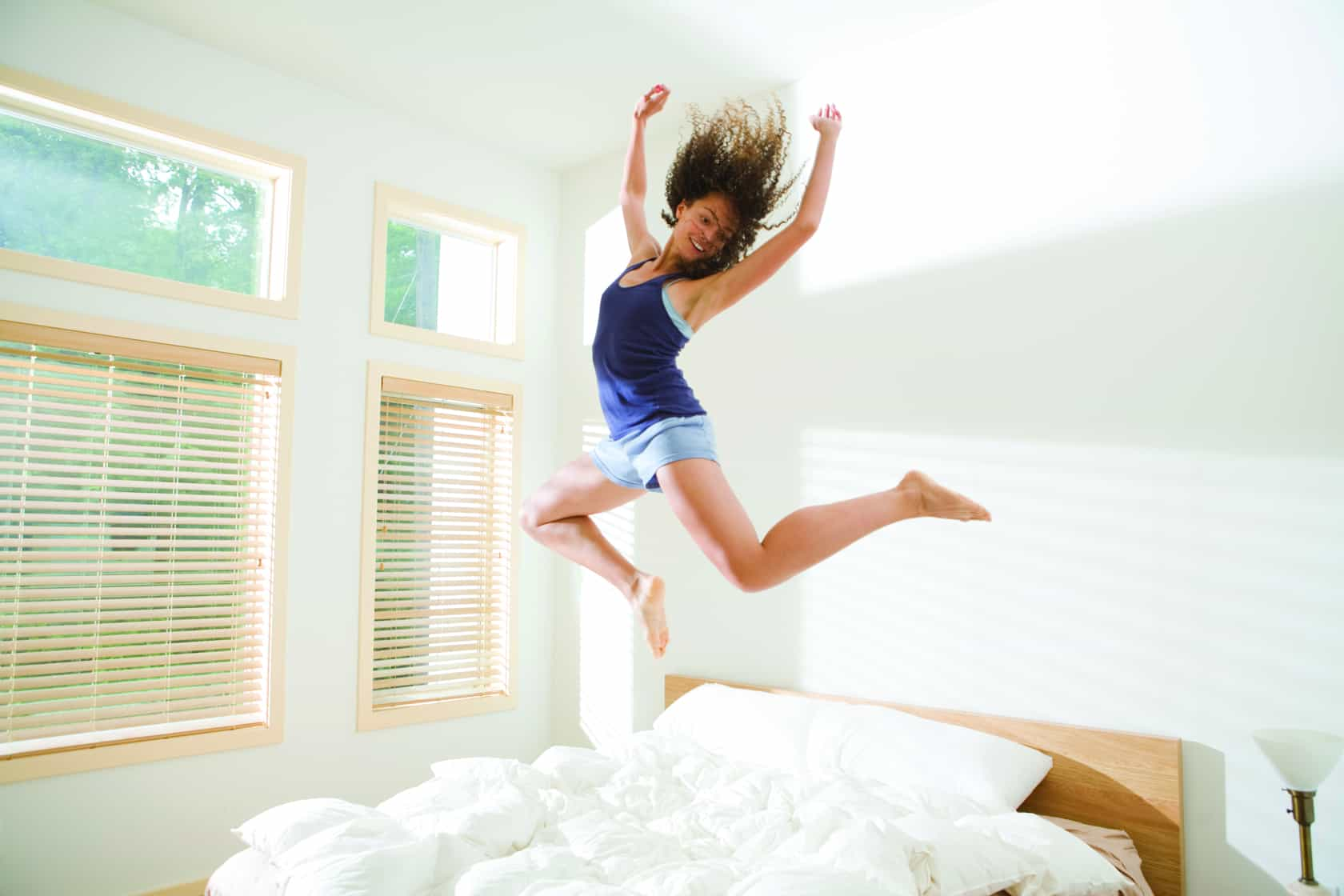 5 Effective Ways to Become A Morning Person