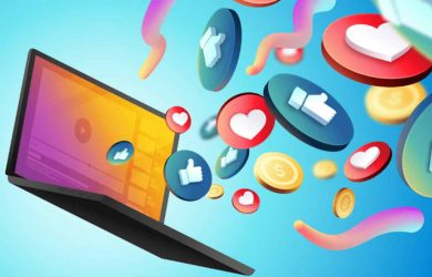 Top 5 Social Media Trends to Follow in 2021 For Fashion Companies