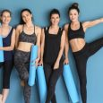 The importance of having the right activewear for every activity