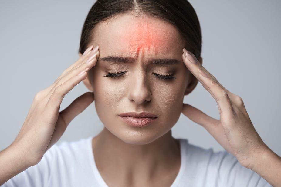 7 Amazing Ways for Migraine Relief - Try Now