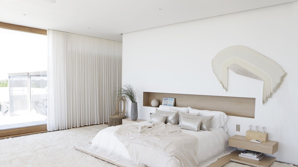Choosing The Right Bedroom Colors For Sleep