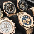 For the Ladies: 6 Best Audemars Piguet Watches - Must Read