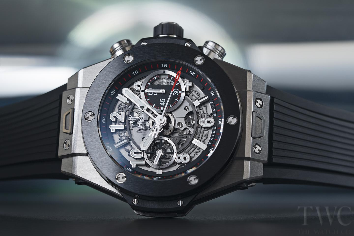 5 Stunning Hublot Watches You Should Own This 2021!